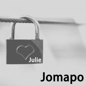 Jomapo - Julie Cover